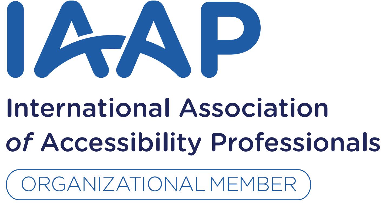 web de l'Association internationale des professionnels de l'accessibilité
