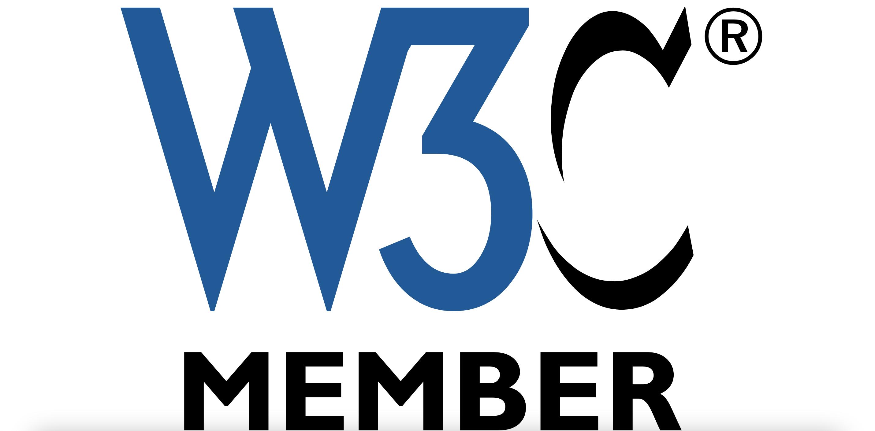 W3C web